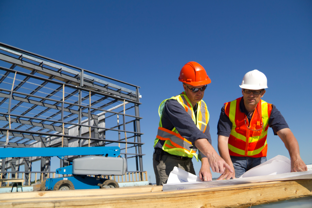 San-Diego-Commercial-Contractor Commercial Construction